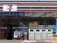 セブン-イレブン 島根へ出店