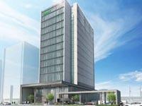 島根銀行 新本店ビル