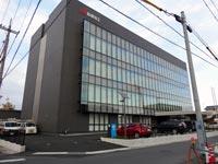 島根電工HD 新社屋