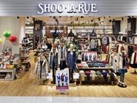 【出雲】イオンモール出雲のハッシュアッシュがシューラルーとしてリニューアルオープン予定『SHOO・LA・RUE(シューラルー)イオンモール出雲店』