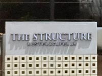 THE STRUCTURE HOSTEL&CAFE BAR