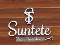 Suntete(サンテテ)