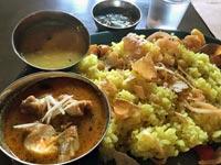 南インド料理店 SUPREME HoTEL(シュプリームホテル)