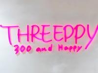 【米子】『THREEPPY米子米原店』300円ショップ「THREEPPY(スリーピー)」が米子初出店!2021年9月17日オープン予定