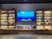 【松江】古代出雲大社高層神殿復元模型も展示!今井書店本社1F『TONOMACHI63』が2021年1月30日リニューアルオープン予定