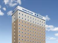 【浜田】浜田駅北口に石見地方最大規模となるビジネスホテルがまもなくオープン予定『東横イン浜田駅北口』