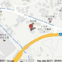 ヤマダ電機 テックランド浜田店