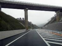 尾道松江線 松江自動車道 雲南吉田IC~高野IC
