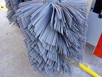 洗車機イーシス 新素材スポンジブラシ サイフレックスブラシ