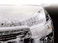 洗車機 雅 miyabi(みやび)泡フォーム