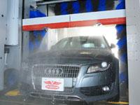 洗車機 雅 miyabi(みやび)高圧ジェット