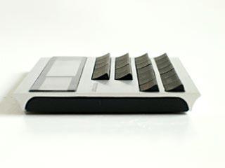 amadana(アマダナ) カード型電卓