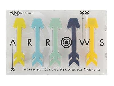 NUOP(ヌオップ)「Arrows-Set5(アローセット5)」