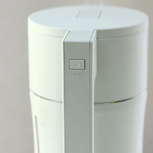 barouche(バルーシュ) kettle(電気ケトル)