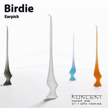アッシュコンセプト「+d(プラスディー)」シリーズ Birdie(バーディー)Earpick(イヤーピック)