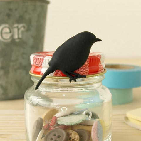 puhlmann(プルマン)「Bird magnet(バードマグネット)」