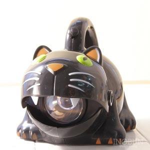 Black Cat Torch Light 黒ネコトーチライト