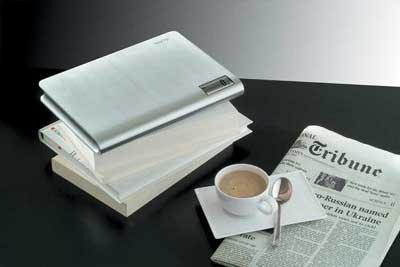 Terraillon(テライヨン) キッチンスケール 「BOOK」