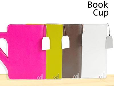 ブックカバー BOOK CUP(ブックカップ)