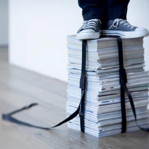 Book Stool(ブックスツール)