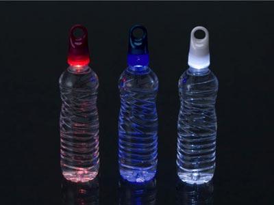 ideaco(イデアコ) BottleCapLamp(ボトルキャップランプ)