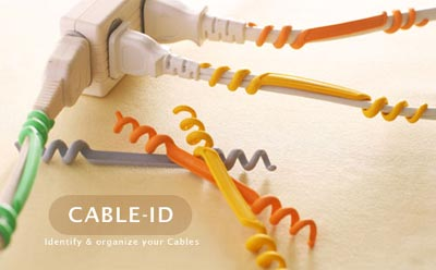 CABLE-ID グリーンパッケージ