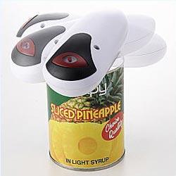 自動缶切り器 缶クルッパ