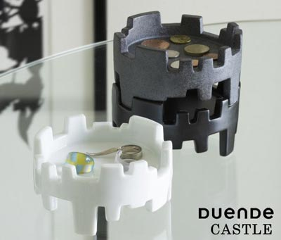 DUENDE(デュエンデ) CASTLE(キャッスル)