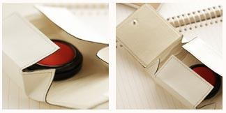 Craft Design Technology(クラフトデザインテクノロジー) 朱肉ケース