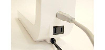 conof.(コノフ) USB link light