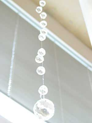 Crystal String(クリスタルストリング)