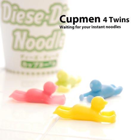 Cupmen 4(カップメン 4) Twins(ツインズ)