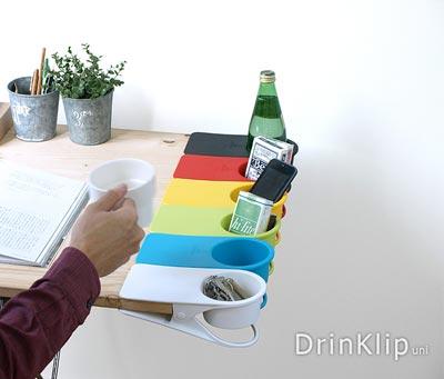 DrinKlip uni(ドリンクリップ ユニ)