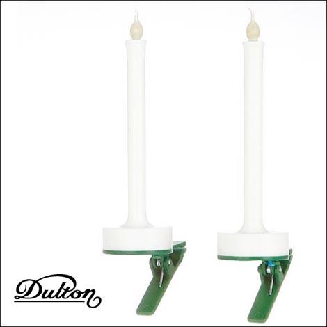 DULTON(ダルトン)「L.E.D clip candle(LEDクリップキャンドル)」