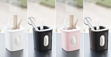 Duo(デュオ) Pocket tissue holder