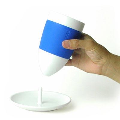erect (エレクト) HORN(ホーン)コーヒーカップ