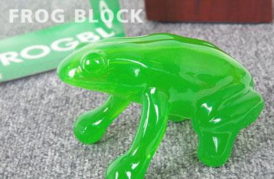 フロッグブロック
