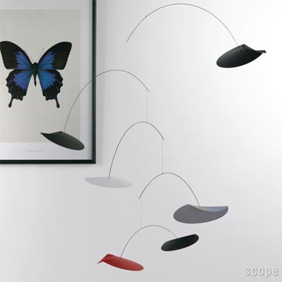 FLENSTED MOBILES(フレンステッドモビール)「Flying Saucers(フライングソーサーズ)」