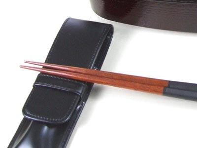 ふところ箸