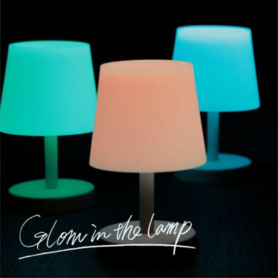 Glow in the Lamp(グローインザランプ)