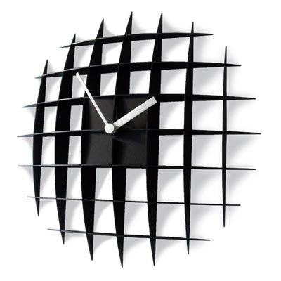 DUENDE(デュエンデ) Grid Clock(グリッドクロック)