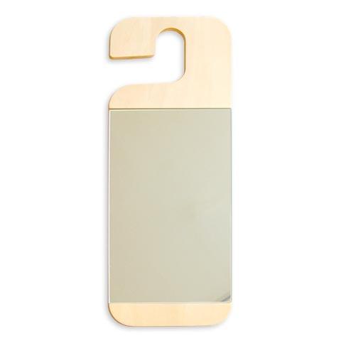 Lemnos(レムノス) Design Array(デザインアレイ) 「Hung mirror(ハング ミラー)」