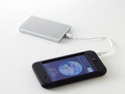 IDEA(イデア) CARD SPEAKER(カードスピーカー)