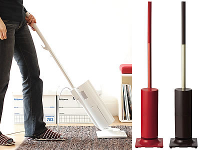IDEA(イデア)サイクロン掃除機 「Stick Cleaner(スティッククリーナー)