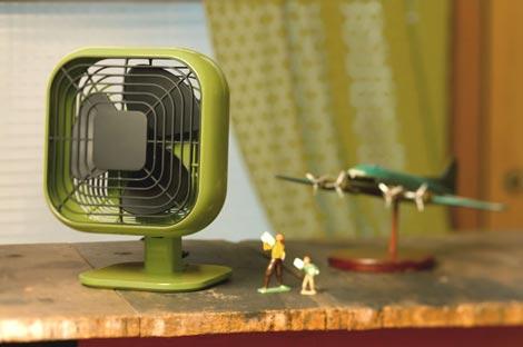 IDEA LABAL(イデアレーベル)「Vinto Fan(ヴィント ファン)」