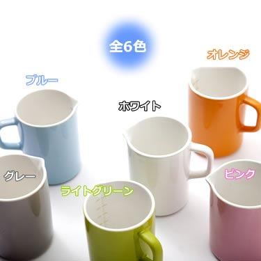ideaco(イデアコ) Measuring Mug(メジャーリングマグ)