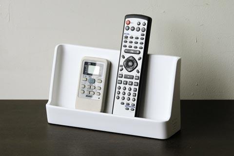 ideaco(イデアコ)「nap(ナップ)」 Remote control stand(リモコンスタンド)