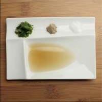 仕切り小皿 Isola(イゾラ)