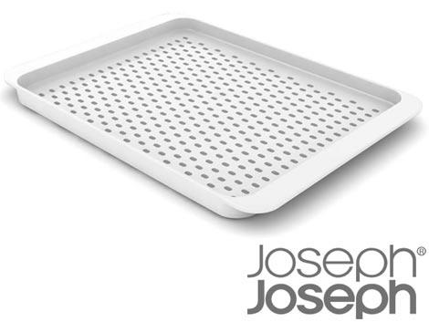 JosephJoseph(ジョゼフジョゼフ)「Grip Tray(グリップトレイ)」