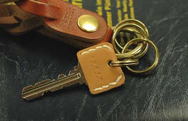 DURAM FACTORY KEY COVER